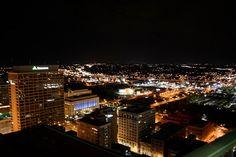 Downtown Nashville, TN <3