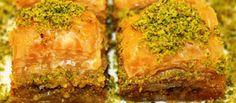 Baklava -     Baklava deyince Akla şüphesiz Baklavanın ve fıstığının Anavatanı Antep gelmektedir. Baklava Antep 'in en meşhur tatlısıdır. Bu nedenle baklavanın hazırlanmasında kullanılan fıstıktan yağında kadar özenle seçilmelidir....    Baklava Malzemeleri    1 kilo Baklavalık buğday unu  3 Adet yumurta  10 gram tuz  50 …