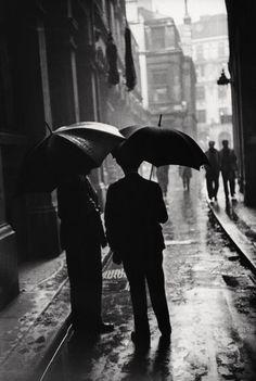 London 1951   Photo: Henri Cartier-Bresson