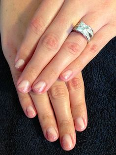 @Jackie DeRicco Essie gel nails nailsbyemilyHIGGINS salon kokopelli