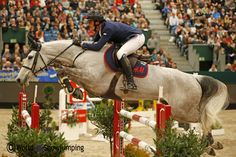 Olivier Philippaerts and H&M Legend of Love. Photo (c) Jenny Abrahamsson.