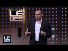 Tech Spotlight - Gil Blander, Founder, President & CSO demos InsideTracker at LeWeb Paris 2012.  Inside Tracker is an application that analyzes your blood tests and makes recommendations for living a healthier life.
