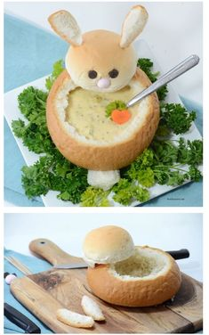 <3 EAT HEALTHY THIS EASTER <3 35 Easter Decoration And Craft Ideas To Live The Festive Vibes