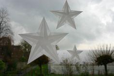 """""""Pentagonal Star"""" by Tomoko Fuse"""