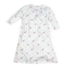 Lilly: Kids Ines Nightdress - Homewear - Bedroom - United Kingdom