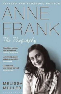 Tracing Anne Frank's life from an early childhood in an assimilated family to her adolescence in German-occupied Amsterdam, Melissa Muller's biography, originally published in 1998, follows her life right up until her desperate end in Bergen Belsen...