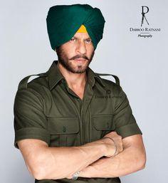 Twitter / DabbooRatnani: Handsome Sardar iamsrk for #Pepsodent