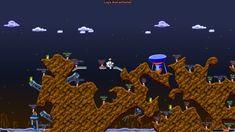 Worms World Party Remastered w serwisie Steam