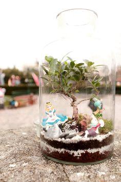 The Cherry Blossom Girl - Disney Spring 05