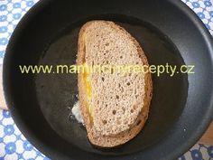 Topinky Arnošta z Pardubic – Maminčiny recepty Cornbread, Ethnic Recipes, Food, Millet Bread, Essen, Meals, Yemek, Corn Bread, Eten