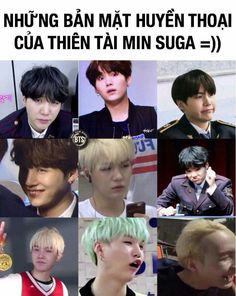 don't know this language but cute yoongi is cute