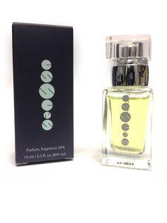 Pánské parfémy 15 ml