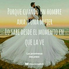 La promesa - Melendi Cameron Dallas, Hopeless Romantic, Inspiration Quotes, Shawn Mendes, Song Lyrics, Life Quotes, Singer, Simple, Truths