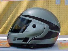 Shoei RF Duchess Purple Helmet Motorcycles Street - Reflective helmet decals