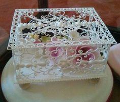 Filigree Box