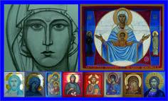 <p>Ikona jest nie tylko lekarstwem na codzienność, jest lekarstwem dla ludzkiej duszy. Jest lekarstwem dla zranionego ludzkiego serca, które tęskni za Bogiem. Od kilku lat wchodzę w Jej świat. Dotychczasowym ukoronowaniem więzi z duchowością Ikony oraz umiejętności warsztatowych jest ikona…</p>