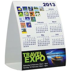 Full colour tent calender Tent calendar-full color Product Size: 95(w)135(h)80(d) Branding Type: Digital Print Material: cardboard