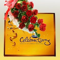 This Astounding Combo of Flowers and Chocolates from Shop2Rajahmundry To your Beloved for any Occassion.