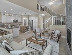QPE - in Paisley - Home Details - Homes By Avi - New Home Builder in Edmonton - New Homes Edmonton New Home Builders, Finding A House, Interior And Exterior, Paisley, House Ideas, New Homes, Kitchen, Furniture, Home Decor