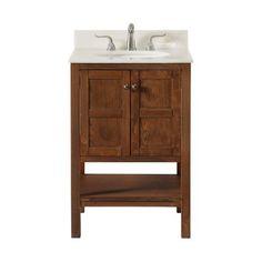 qu colores Ve Mejor con un ba o azul y Ba era Single Bathroom Vanity, Vanity Sink, Small Bathroom, Single Vanities, Blue Bathrooms, Vanity Tops, Downstairs Bathroom, Master Bathroom, Undermount Sink