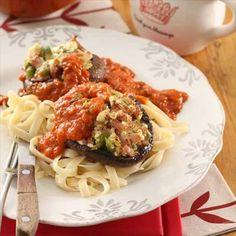 Een heerlijk vegetarisch recept voor avonden dat je niet zo veel tijd hebt om te koken.