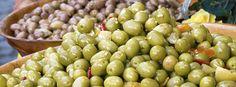 Bij Il Sapore koopt u de lekkerste olijven!
