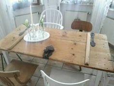 Tisch Aus Alter Tür esstisch hagen als konferenztisch bürotisch 2 80m x 1 50m
