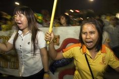 60 Stunning Photos Of Women Protesting Around The World   The Huffington Post