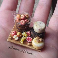 Autumnal display♡ ♡ By le Mini di Claudia