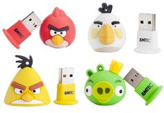 Impressive Magazine - http://impressivemagazine.com/2012/12/01/angry-birds-flash-drives/
