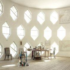 Melnikov House. Fabulous.