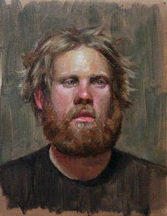 GCA Blog: Portrait Painting