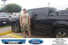 https://flic.kr/p/GpzRtE | #HappyBirthday to Jackson  from Patrick Pennington at Waxahachie Ford! | deliverymaxx.com/DealerReviews.aspx?DealerCode=E749