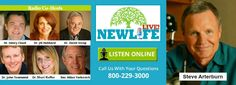 New Life Live radio show is a brought to you by New Life Ministries.