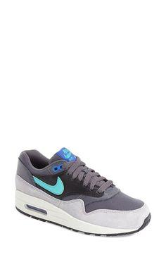 NIKE 'Air Max 1 Essential' Sneaker (Women). #nike #shoes #