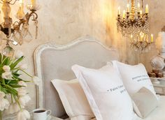 French Pedestals and Dreams: French Beds J'adore!