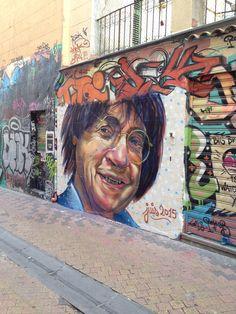C'est à Marseille...crs Julien ...by JUIS.