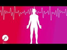 852 Hz frekvencián (gyógyító) - Harmadik szem - félelem és bűntudat - YouTube