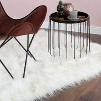 LASTENHUONEEN MATOT :: Flying-carpet-oy Butterfly Chair, Cuddling, Stool, Carpet, Shaggy Rugs, Furniture, Color, Natural Skin, Faux Fur