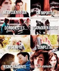 Resultado de imagen para love rosie frases en español