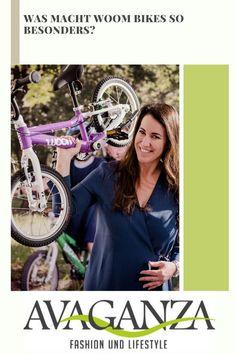 Als meine Kinder mit dem Radfahren begonnen haben, gab es in unserer Gegend nicht viele Alternativen. In sämtlichen Fachgeschäften gab es eine Marke und die habe ich auch gekauft. Wirklich zufrieden war ich aber nie mit den Fahrrädern. Sie waren sehr schwer, unhandlich und hatten auch keine Gangschaltung. Deshalb habe ich mich am Markt umgeschaut und woom bikes entdeckt. Der Hype um diese österreichische Marke ist gewaltig. Aus meiner Sicht vollkommen zu Recht.