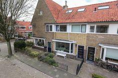 Mozartstraat 46 in Leeuwarden 8916 HD