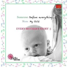 Dear #Mother,  Is this your story too?   W's #Maternitycollection '14 now available in stores near you.