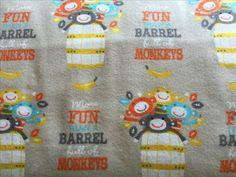Barrel of Monkey's