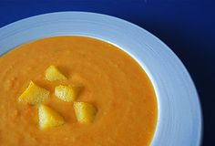 ... Chili & Soups on Pinterest | Soups, Sweet potato soup and Pumpkin soup