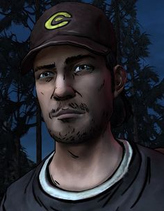 The Walking Dead Game • Nick