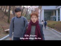 (ENGSUB+VIETSUB+HANGUL) Kang Hyun Min - Such (feat Jo Hyun Ah) (Cheese In The Trap Ost Part 3) - YouTube