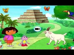 DORA VIDEOS| DORA GAMES| DORA CHARACTERS| DORA THE EXPLORER| KIDS ANIMATION| ABC ALPHABET. Dora the explorer videos to inspire and motivate kids in school and in home activities. Dora videos include Dora and Boots, Dora and Diego, Dora best friends, other Dora characters, Dora cartoons, dora explorer girls in partial or full episodes. Dora show and dora games are reproduced in English, Spanish and other languages. Dora is so popular for kids in school because it entertains and educate. Learning Games For Kids, Preschool Learning, Dora Cartoon, Dora Games, Abc Alphabet, Anime Child, Dora The Explorer, Home Activities