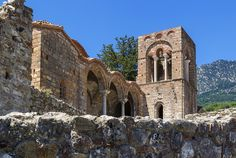 Discover religious tourism in Greece: churches, monasteries and famous pilgrimages, such as Meteora and Mt Athos, will surprise you. Greece Tourism, Pilgrimage, Byzantine, Notre Dame, Religion, History, Architecture, City, Building