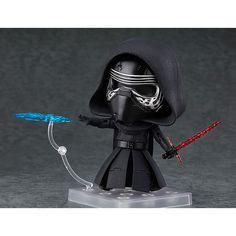 Star Wars The Last Jedi Gacha Galaxy Mini-Figure BB8 Torch Ver.